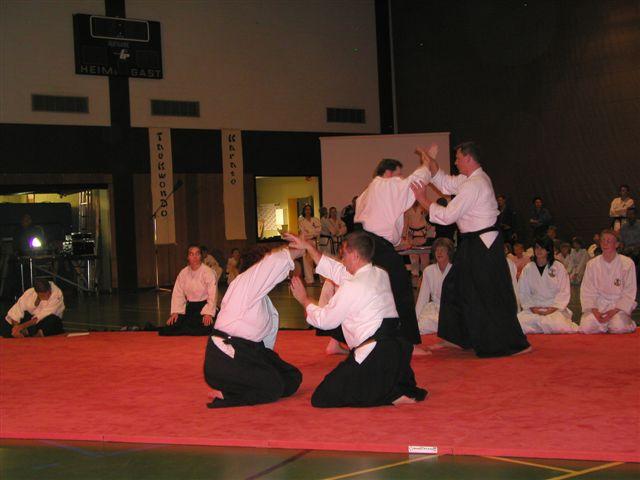 budo gala des karate dojo niedernhausen 2008. Black Bedroom Furniture Sets. Home Design Ideas
